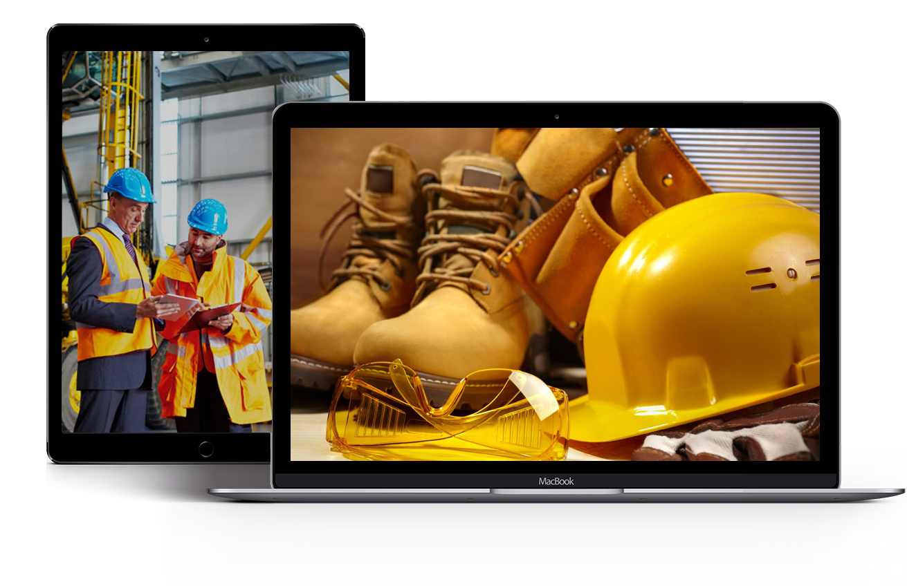 Construction Health and Safety Software